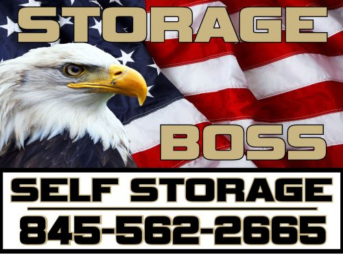 Storage Boss - New Windsor NY